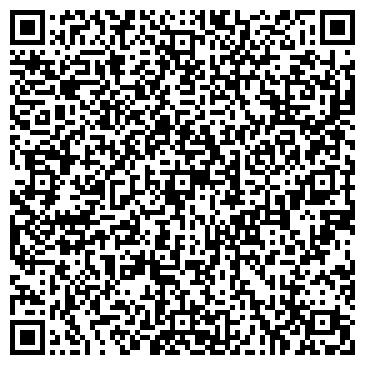 QR-код с контактной информацией организации СПОРТ-РЕГИОН РЕДАКЦИЯ ЖУРНАЛА