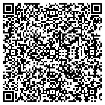 QR-код с контактной информацией организации ЗАО ТЕЛЕСЕМЬ-ТЮМЕНЬ