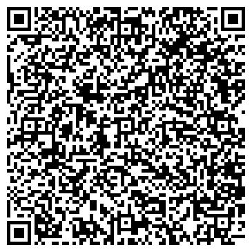 QR-код с контактной информацией организации НАРОДНЫЙ ЛЕЧЕБНЫЙ ЦЕНТР ТОО