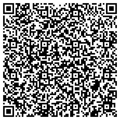 QR-код с контактной информацией организации ТЮМЕНСКИЙ КУРЬЕР ГАЗЕТА
