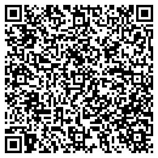 QR-код с контактной информацией организации ТЮМЕНЬ ГАЗЕТА