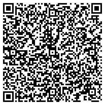 QR-код с контактной информацией организации УНИВЕРСИТЕТ И РЕГИОН ГАЗЕТА