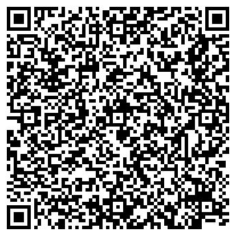 QR-код с контактной информацией организации ЧЕСТЬ ИМЕЮ ГАЗЕТА