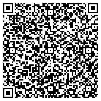 QR-код с контактной информацией организации ШТУРМАН ГАЗЕТА
