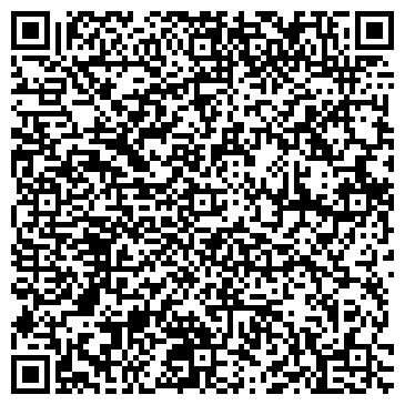 QR-код с контактной информацией организации ЭНЕРГЕТИКА ТЮМЕНСКОГО РЕГИОНА ЖУРНАЛ