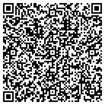 QR-код с контактной информацией организации ЮГОРСКИЙ КУРЬЕР ГАЗЕТА