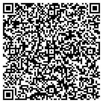 QR-код с контактной информацией организации 7 ВЕЧЕРОВ В ТЮМЕНИ ЖУРНАЛ