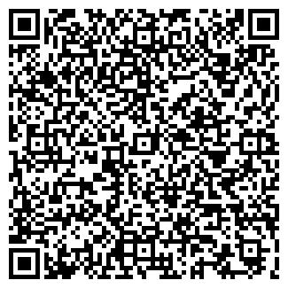 QR-код с контактной информацией организации МОДА И ТЫ