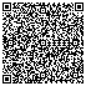 QR-код с контактной информацией организации ООО ТЕКОС-ТЮМЕНЬ