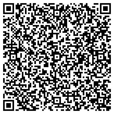 QR-код с контактной информацией организации БЮРО ИНФОРМАЦИОННЫХ СВЯЗЕЙ И ПРОГРАММ МУ