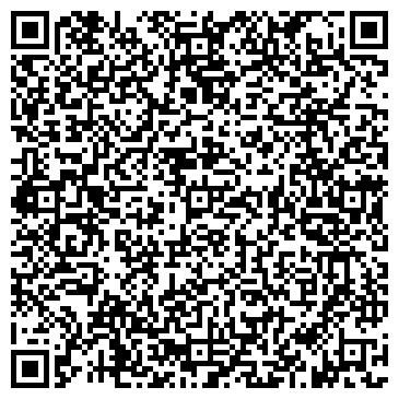 QR-код с контактной информацией организации ГОРОДСКОЙ ЦЕНТР ИНФОРМАЦИИ МУП