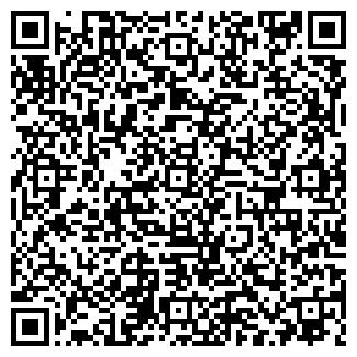 QR-код с контактной информацией организации НЬЮС-РУНЕТ