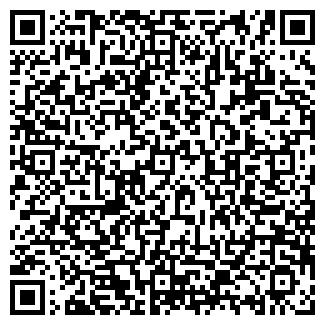 QR-код с контактной информацией организации ТЕХИНФОРМ-51 ООО