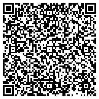 QR-код с контактной информацией организации ТЕХПРОКОМ ИЧП