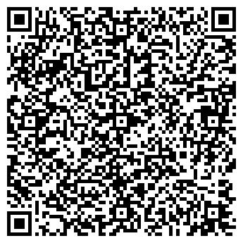 QR-код с контактной информацией организации ПРАКТИКА ПЛЮС ТИПОГРАФИЯ