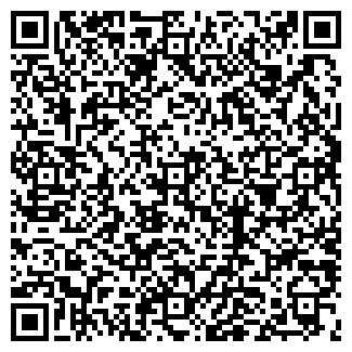 QR-код с контактной информацией организации ЗАО ТЕХИНФОРМ