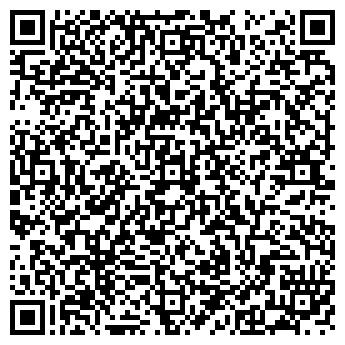 QR-код с контактной информацией организации ЭВРИКА СЕРВИСНЫЙ ЦЕНТР