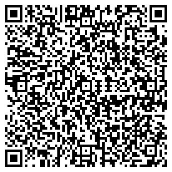 QR-код с контактной информацией организации ООО АЗОРЕЛЬ АГЕНТСТВО