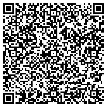 QR-код с контактной информацией организации АЙТИ КРЕАТИВНАЯ КОМПАНИЯ