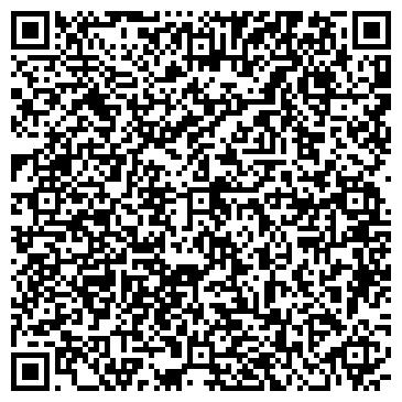 QR-код с контактной информацией организации АЛЕКСАНДР ПОЛИГРАФИЧЕСКИЙ ЦЕНТР ООО
