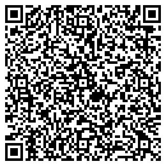 QR-код с контактной информацией организации АТТАШЕ-ПРЕСС