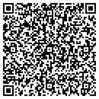 QR-код с контактной информацией организации МЕДИНФО ООО