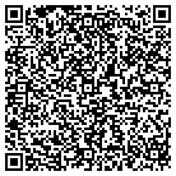 QR-код с контактной информацией организации ПОЛИПАКСЕРВИС ТИПОГРАФИЯ