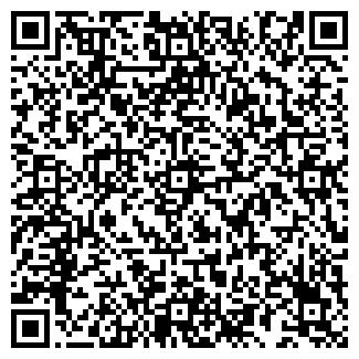 QR-код с контактной информацией организации ПРАКТИКА ПЛЮС