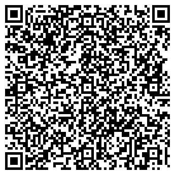 QR-код с контактной информацией организации ПРИНТ СЕРВИС ЧП
