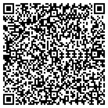 QR-код с контактной информацией организации ТЭЛЬ-ДИЗАЙН ООО