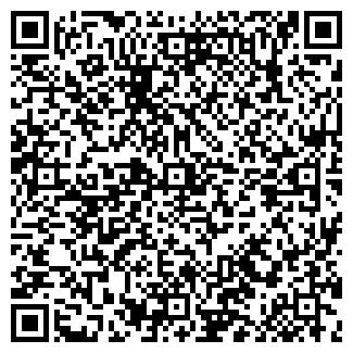 QR-код с контактной информацией организации БЛАНКИТ ООО