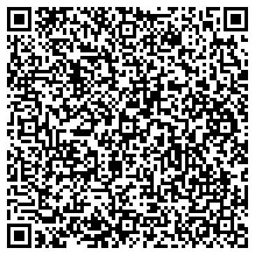 QR-код с контактной информацией организации ДИЗАЙН-BOOK ПЕЧАТНАЯ СТУДИЯ