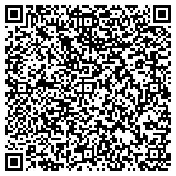 QR-код с контактной информацией организации ТИПОГРАФИЯ ГУВД