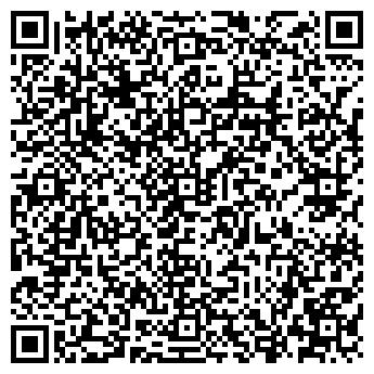 QR-код с контактной информацией организации СИБСЕРВИС-ДИЗАЙН ФИРМА