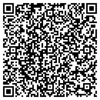 QR-код с контактной информацией организации ТИРАЖ ООО