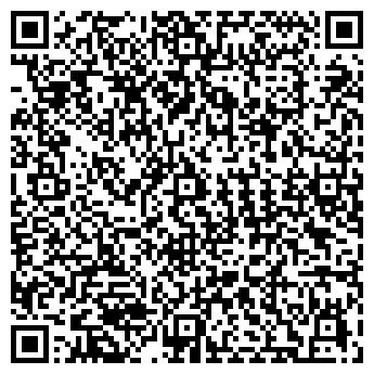 QR-код с контактной информацией организации ДАР АГЕНТСТВО ТРУДА