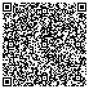 QR-код с контактной информацией организации ТАТЭКС ГРУПП