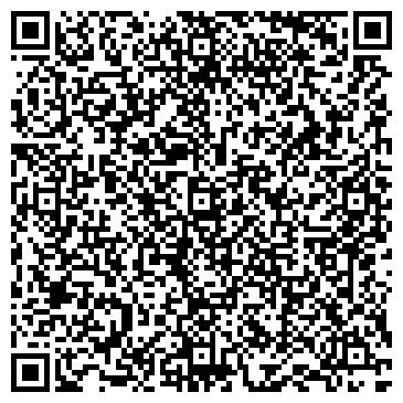 QR-код с контактной информацией организации КОМБИНАТ БЫТОВОГО ОБСЛУЖИВАНИЯ МУП