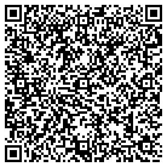 QR-код с контактной информацией организации №17 ДЕТСКИЙ САД