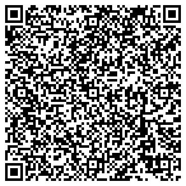QR-код с контактной информацией организации УВЕЛЬСКАЯ РАЙОННАЯ ОРГАНИЗАЦИЯ ЧООО ВОИ