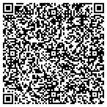QR-код с контактной информацией организации УВЕЛЬСКИЙ ЦЕХ ЮЖНОУРАЛЬСКОГО ПОЧТАМТА