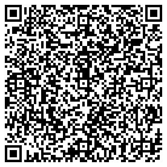 QR-код с контактной информацией организации РАССВЕТ КОЛХОЗ СПК