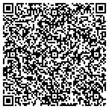 QR-код с контактной информацией организации ЗА ВОЗРОЖДЕНИЕ УРАЛА ЧООД УВЕЛЬСКОГО РАЙОНА