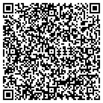 QR-код с контактной информацией организации ПОЖАРНАЯ ЧАСТЬ №74