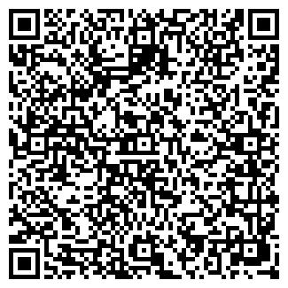 QR-код с контактной информацией организации КУМЛЯК ООО