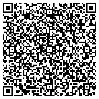 QR-код с контактной информацией организации АЗС, ИП НОВИКОВ С.А.