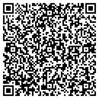 QR-код с контактной информацией организации БУДЕНОВЕЦ ЗАО
