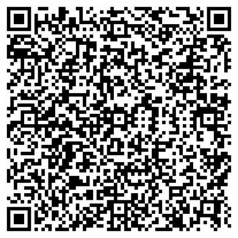 QR-код с контактной информацией организации СИБИРЬ АГРОФИРМА