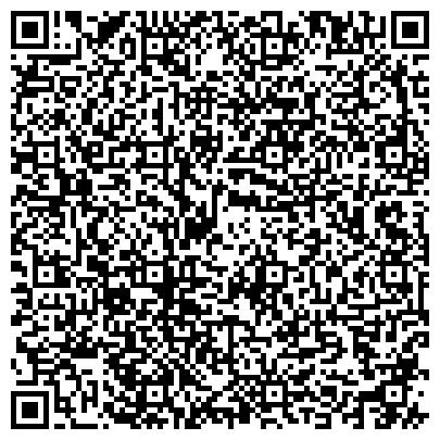 QR-код с контактной информацией организации ОАО УРАЙСКИЙ КОМПЛЕКСНЫЙ ЛЕСПРОМХОЗ