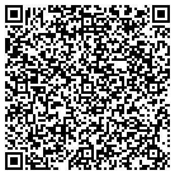 QR-код с контактной информацией организации МОНАТЭКС ОАО